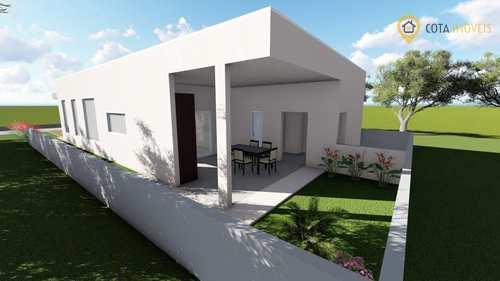 Casa de Condomínio, código 138 em Marabá, bairro Mirante do Vale