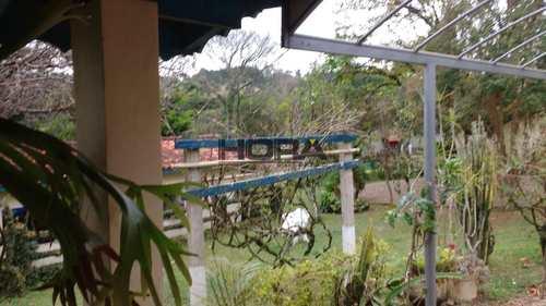Chácara, código 58 em Atibaia, bairro Jardim Estância Brasil