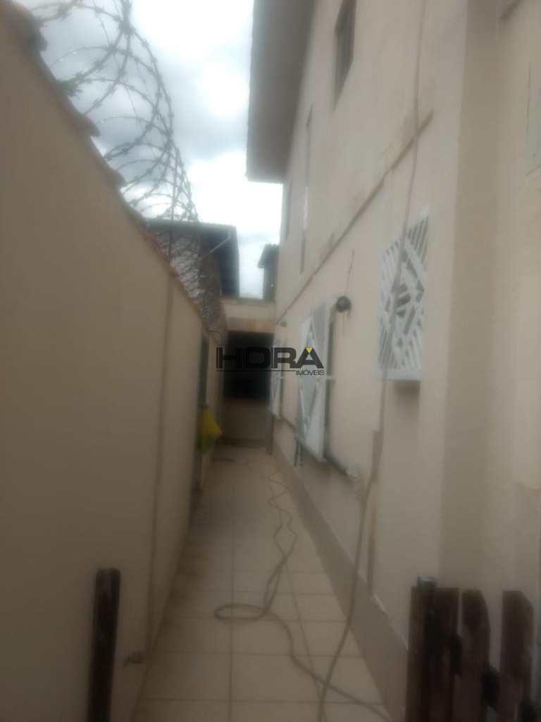 Casa em Guarujá, no bairro Jardim Progresso (Vicente de Carvalho)