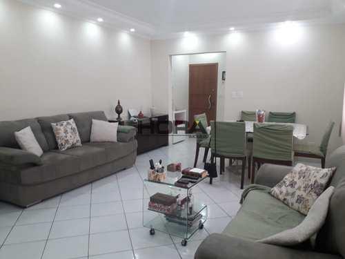 Apartamento, código 204 em Santos, bairro Gonzaga