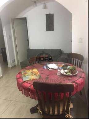 Apartamento, código 239 em Santos, bairro Boqueirão