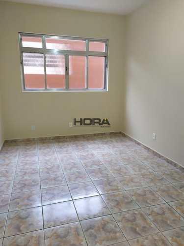 Apartamento, código 240 em Santos, bairro Embaré
