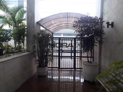 Apartamento, código 242 em Santos, bairro José Menino