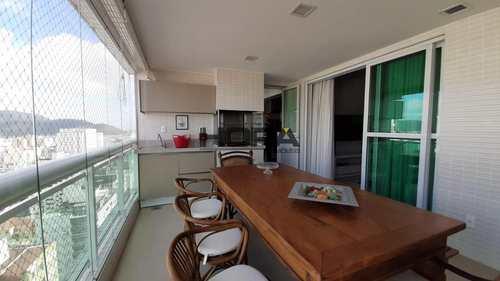 Apartamento, código 360 em Santos, bairro Ponta da Praia