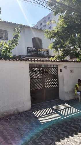 Terreno Comercial, código 396 em São Vicente, bairro Centro