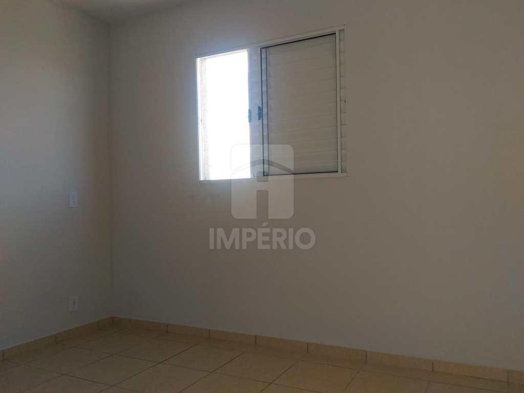 Apartamento em Jaú, no bairro Jardim Olímpia
