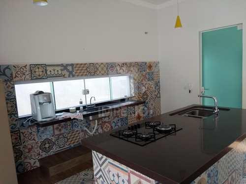 Casa, código 28 em Jaú, bairro Vila Santa Terezinha