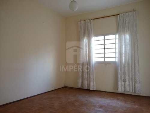 Casa, código 30 em Jaú, bairro Vila Hilst