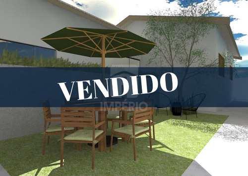 Casa, código 32 em Jaú, bairro Jardim Campos Prado II