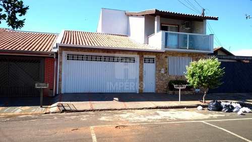 Casa, código 85 em Jaú, bairro Jardim João Ballan II
