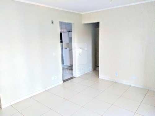 Apartamento, código 97 em Jaú, bairro Jardim Campos Prado