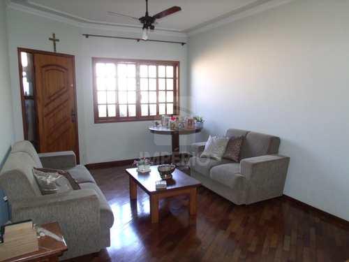 Casa, código 103 em Jaú, bairro Jardim América