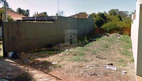 Terreno, código 121 em Jaú, bairro Jardim das Paineiras