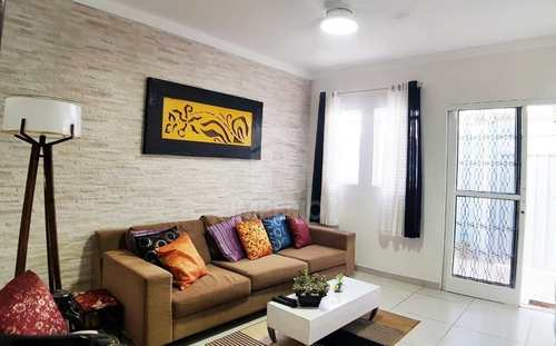 Casa, código 134 em Jaú, bairro Jardim Maria Cibele
