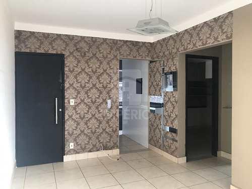 Apartamento, código 159 em Jaú, bairro Jardim Vila Maria