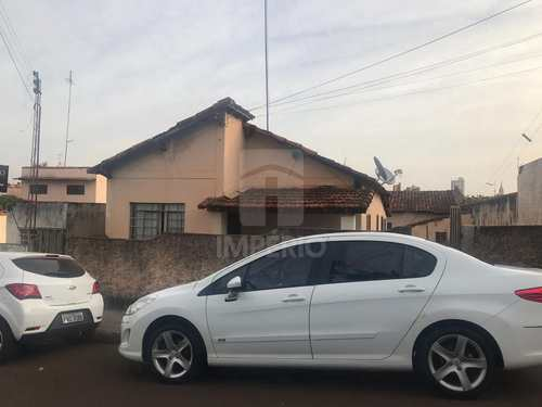 Casa, código 170 em Jaú, bairro Vila Assis