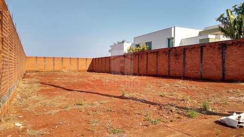 Terreno, código 197 em Jaú, bairro Jardim Alvorada II