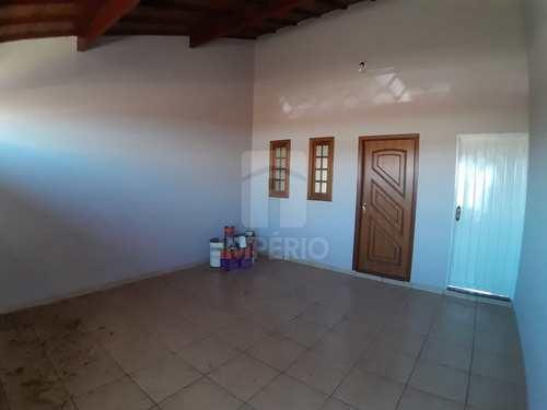 Casa, código 201 em Jaú, bairro Jardim América