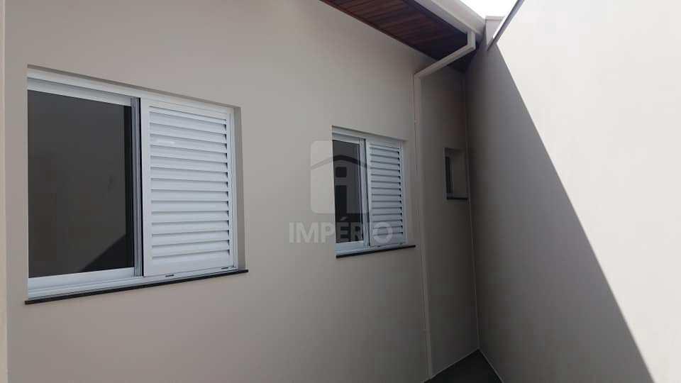 Casa em Jaú, no bairro Jardim das Paineiras