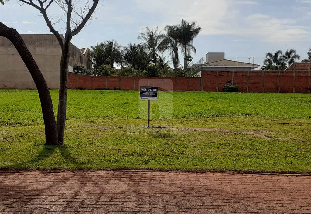 Terreno em Jaú, no bairro Parque Residencial Primavera II