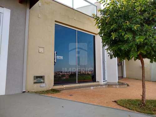 Sala Comercial, código 217 em Jaú, bairro Jardim Bela Vista