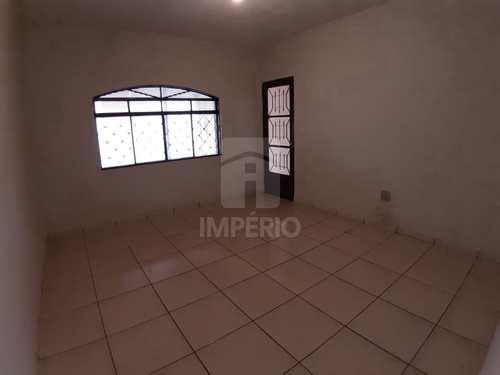 Casa, código 233 em Jaú, bairro Jardim América