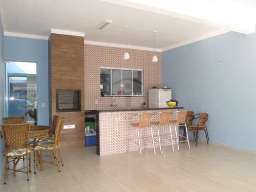 Casa, código 237 em Jaú, bairro Jardim Suzana Ferraz