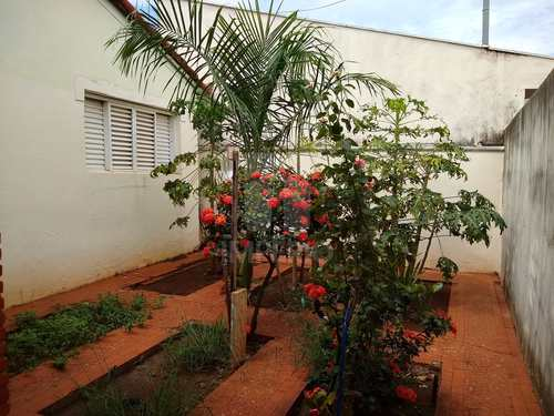 Casa, código 240 em Jaú, bairro Vila Industrial