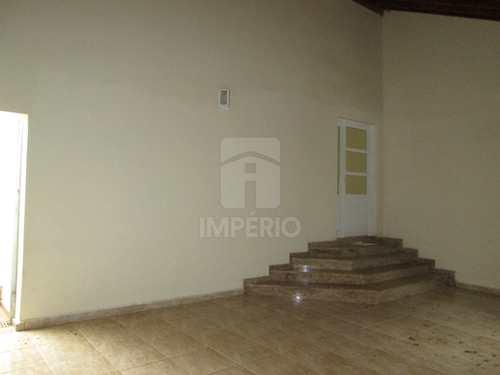 Casa, código 244 em Jaú, bairro Jardim Campos Prado II