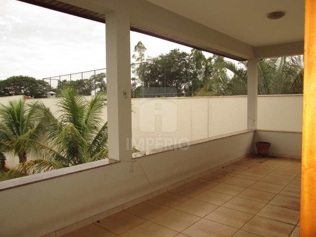 Casa em Jaú, no bairro Parque Residencial Primavera II