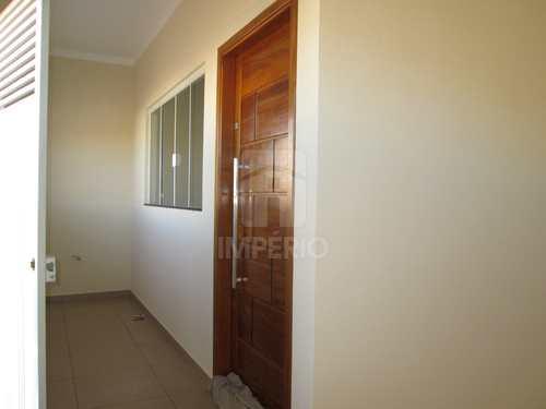 Casa, código 268 em Jaú, bairro Jardim Suzana Ferraz