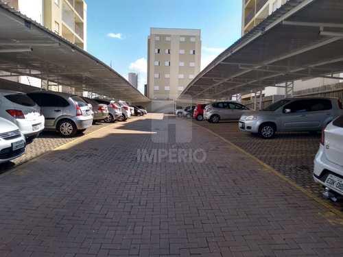 Apartamento, código 279 em Jaú, bairro Jardim Olímpia