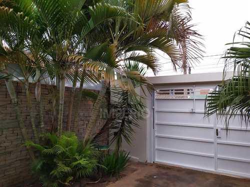 Casa, código 317 em Jaú, bairro Jardim Bela Vista