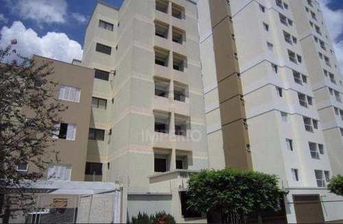 Apartamento, código 341 em Bauru, bairro Jardim Panorama
