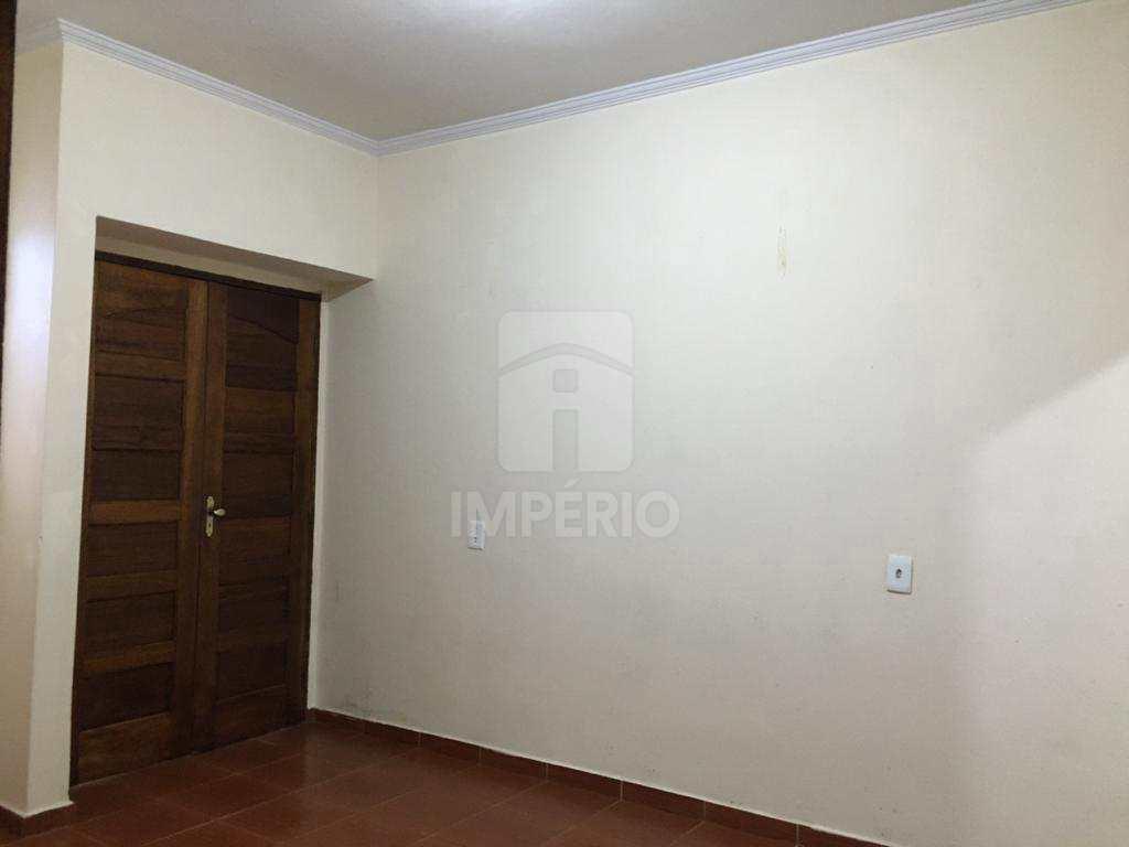Casa em Jaú, no bairro Jardim Novo Horizonte