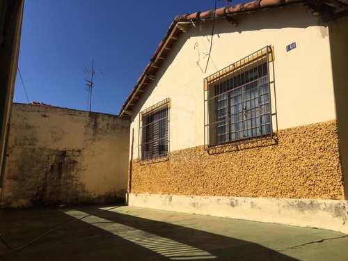 Casa, código 356 em Jaú, bairro Vila Alves de Almeida