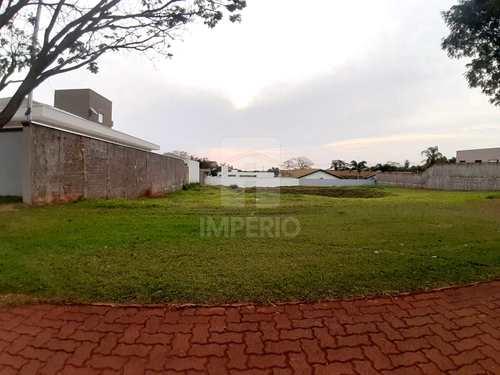 Terreno, código 360 em Jaú, bairro Parque Residencial Primavera II
