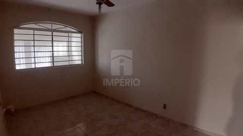 Casa, código 362 em Jaú, bairro Vila Industrial