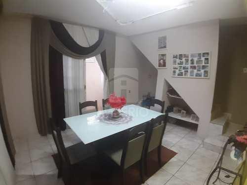 Casa, código 369 em Jaú, bairro Jardim São Crispim