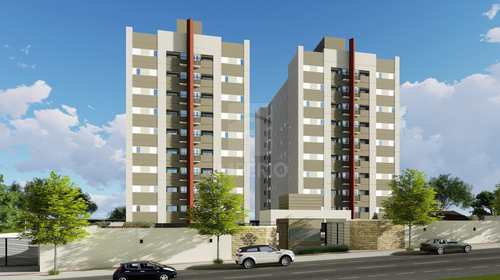 Apartamento, código 391 em Jaú, bairro Jardim Alvorada