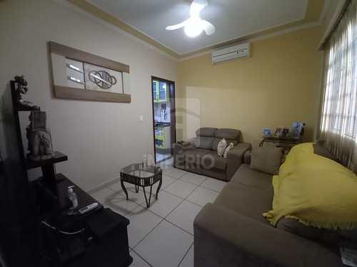 Casa, código 396 em Jaú, bairro Jardim Santa Rosa
