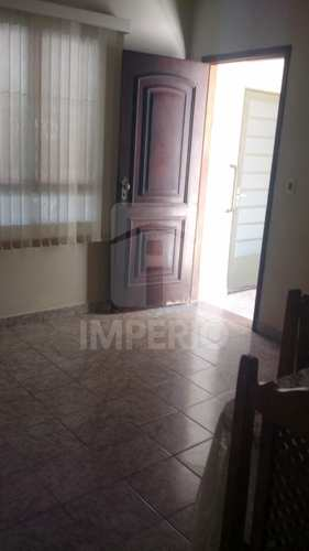 Casa, código 402 em Jaú, bairro Vila Sampaio Bueno