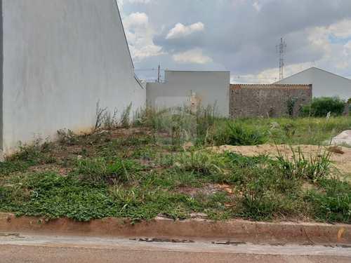 Terreno, código 408 em Jaú, bairro Parque Ferreira Dias