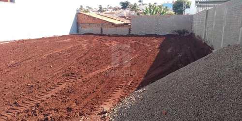 Terreno, código 410 em Jaú, bairro Jardim Parati