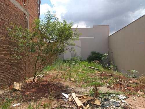Terreno, código 413 em Jaú, bairro Parque Ferreira Dias