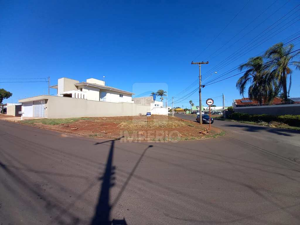 Terreno em Jaú, no bairro Jardim Maria Luiza I