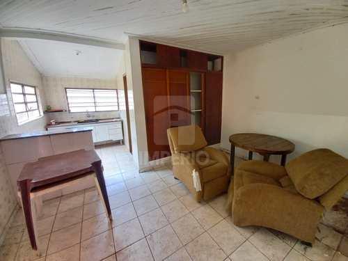 Casa, código 417 em Jaú, bairro Centro