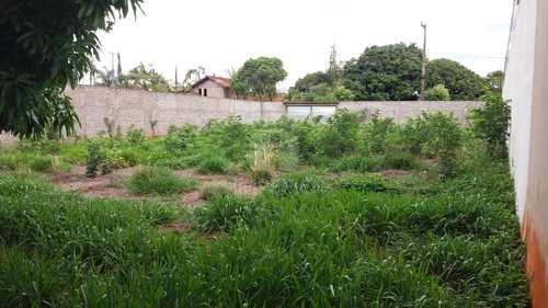 Terreno, código 418 em Jaú, bairro Jardim Alvorada