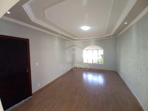 Casa, código 422 em Jaú, bairro Jardim Estádio