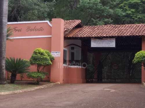 Chácara, código 426 em Jaú, bairro Condomínio Frei Galvão